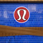 Lululemon - Metrotown Mall - Burnaby, B.C.