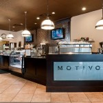 Cafe Motivo - Kamloops, B.C.
